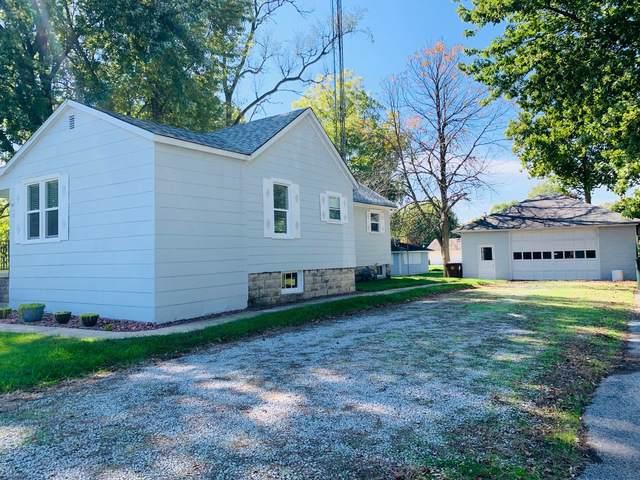 411 N Elm Street, Gardner, IL 60424 (MLS #10496170) :: The Wexler Group at Keller Williams Preferred Realty