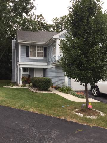 24 Abbey Lane, Park Forest, IL 60466 (MLS #10496441) :: John Lyons Real Estate