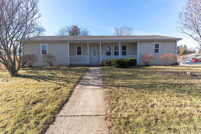 601 Southgate Road, New Lenox, IL 60451 (MLS #10497749) :: The Wexler Group at Keller Williams Preferred Realty