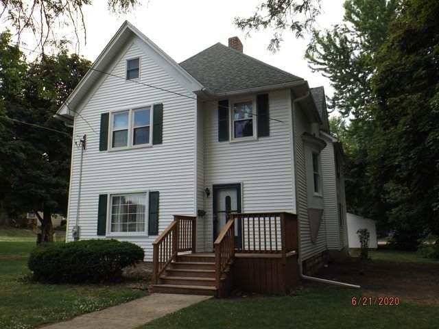 114 Locust Street, Prophetstown, IL 61277 (MLS #10498069) :: Helen Oliveri Real Estate