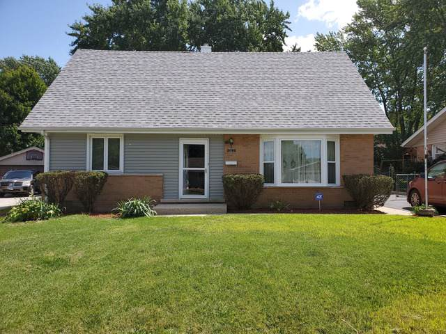 13221 Forestview Lane, Crestwood, IL 60418 (MLS #10500389) :: Angela Walker Homes Real Estate Group