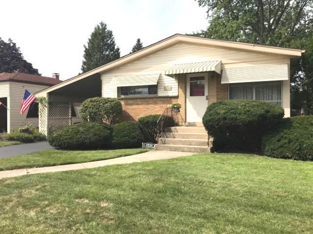 1206 Alima Terrace, La Grange Park, IL 60526 (MLS #10501314) :: Touchstone Group