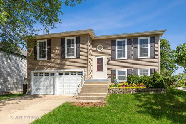1450 Cameron Court, Hoffman Estates, IL 60010 (MLS #10501474) :: The Wexler Group at Keller Williams Preferred Realty