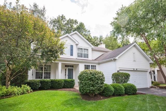 3029 Shenandoah Drive, Carpentersville, IL 60110 (MLS #10501622) :: Berkshire Hathaway HomeServices Snyder Real Estate
