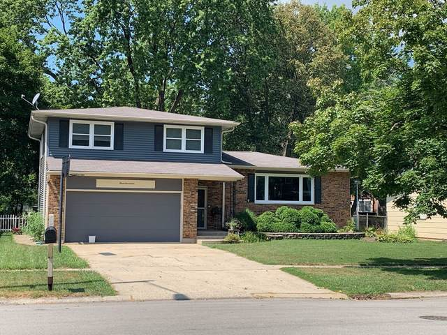 317 Forest Avenue, Oswego, IL 60543 (MLS #10502178) :: The Mattz Mega Group