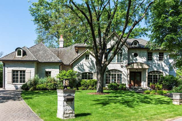 520 Rio Vista Road, Glenview, IL 60025 (MLS #10502741) :: Berkshire Hathaway HomeServices Snyder Real Estate