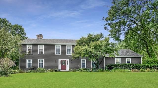 3213 Oxfordshire Lane, Spring Grove, IL 60081 (MLS #10504741) :: Suburban Life Realty