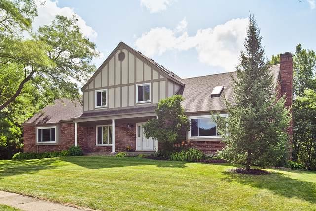 1620 E Halma Lane, Woodstock, IL 60098 (MLS #10504954) :: Suburban Life Realty
