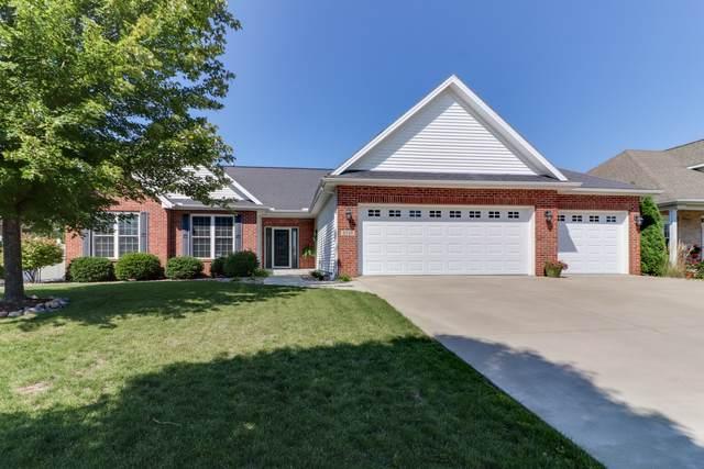 3710 Helen Drive, Bloomington, IL 61704 (MLS #10505009) :: Baz Realty Network   Keller Williams Elite