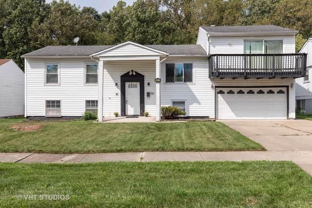 Glenwood, IL 60425 :: Baz Realty Network | Keller Williams Elite