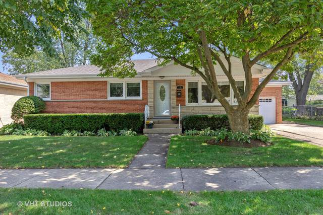 9 S Rammer Avenue, Arlington Heights, IL 60004 (MLS #10506343) :: Ryan Dallas Real Estate