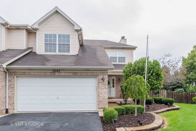 13525 Golden Eagle Circle S, Plainfield, IL 60544 (MLS #10506359) :: Property Consultants Realty
