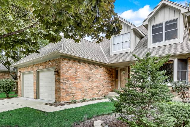 943 Wedgewood Drive, Crystal Lake, IL 60014 (MLS #10507211) :: Touchstone Group