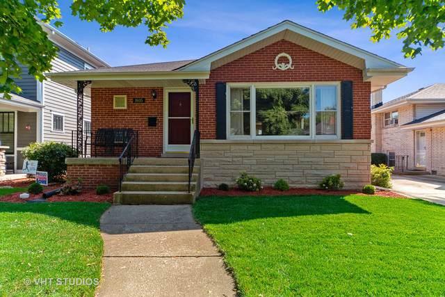 1605 Robinhood Lane, La Grange Park, IL 60526 (MLS #10507317) :: Touchstone Group