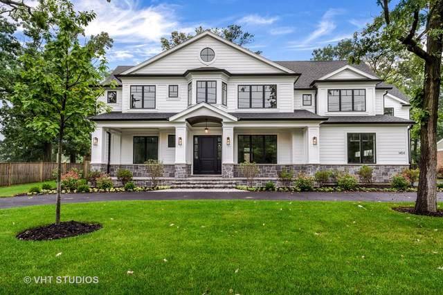 1454 Woodlawn Avenue, Glenview, IL 60025 (MLS #10507546) :: Baz Realty Network   Keller Williams Elite