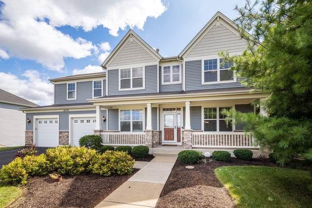 4702 Laughton Avenue, Oswego, IL 60543 (MLS #10507598) :: O'Neil Property Group