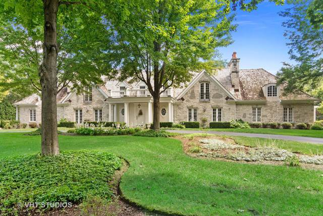 1717 Appleby Road, Inverness, IL 60067 (MLS #10507852) :: The Perotti Group | Compass Real Estate