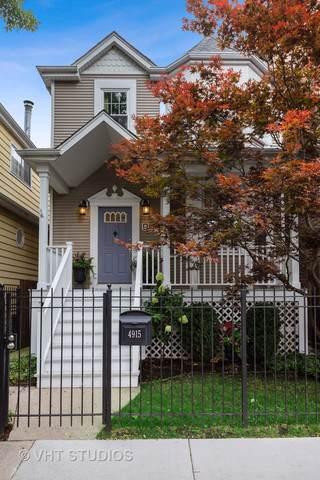4915 Seeley Avenue - Photo 1