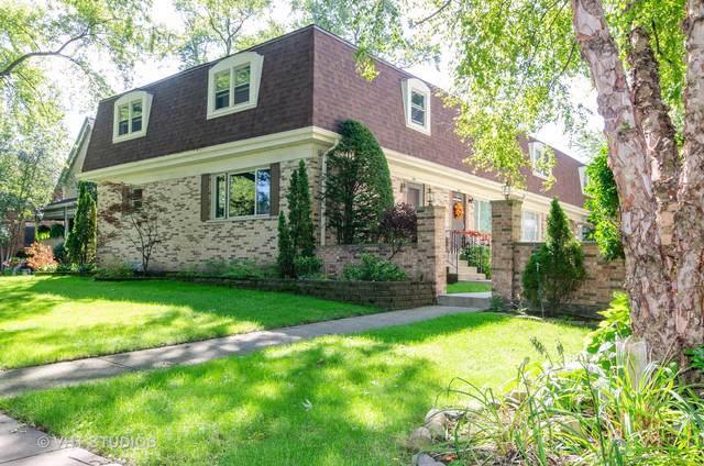 1815 W Lunt Avenue A, Chicago, IL 60626 (MLS #10508257) :: Baz Realty Network | Keller Williams Elite