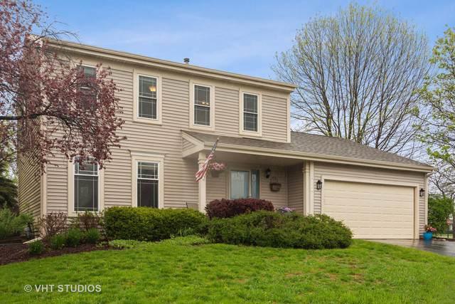 558 Braemar Lane, Barrington, IL 60010 (MLS #10508910) :: Angela Walker Homes Real Estate Group