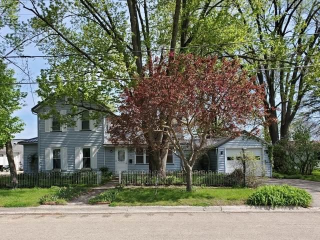 308 W 6th Street, Prophetstown, IL 61277 (MLS #10509966) :: O'Neil Property Group