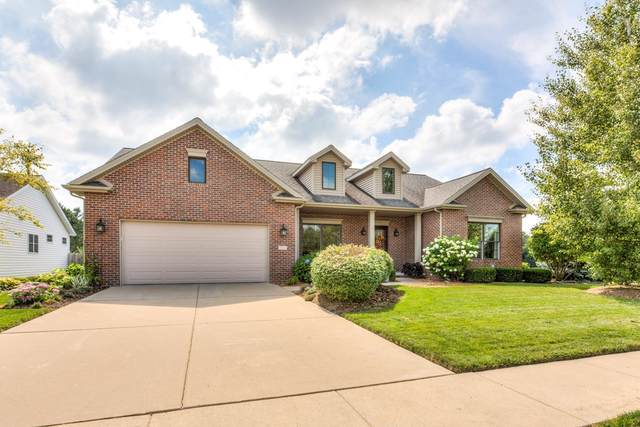 923 Balsam Road, Normal, IL 61761 (MLS #10510089) :: Janet Jurich Realty Group