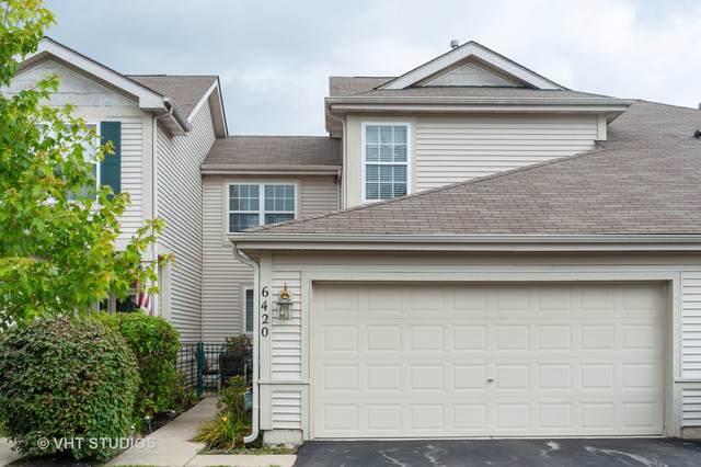 6420 Cherrywood Court, Fox Lake, IL 60020 (MLS #10510195) :: Baz Realty Network | Keller Williams Elite