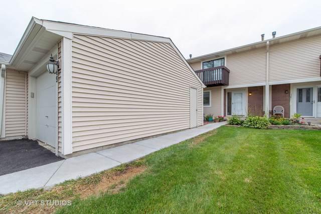 1069 Dover Court, Vernon Hills, IL 60061 (MLS #10510447) :: Angela Walker Homes Real Estate Group
