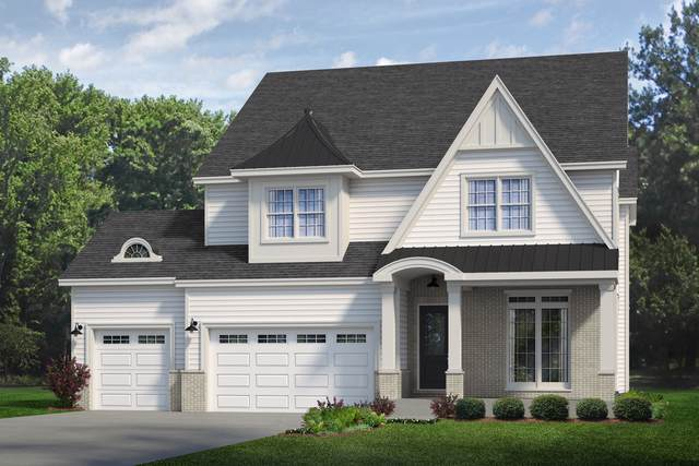 393 Woodland Chase Lane, Vernon Hills, IL 60061 (MLS #10510784) :: The Wexler Group at Keller Williams Preferred Realty
