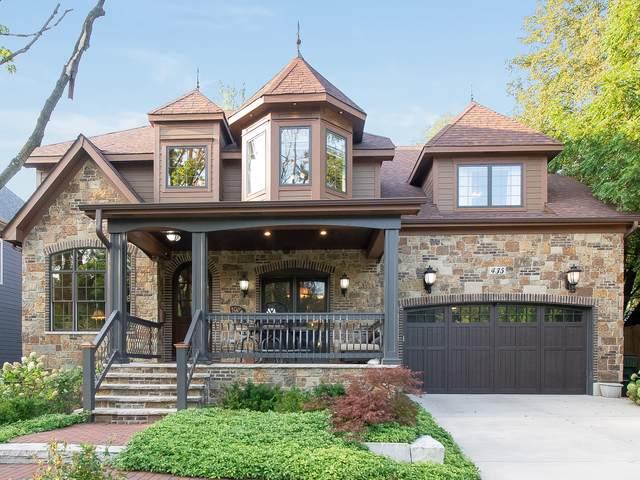435 Villa Avenue, Naperville, IL 60540 (MLS #10510817) :: Baz Realty Network | Keller Williams Elite