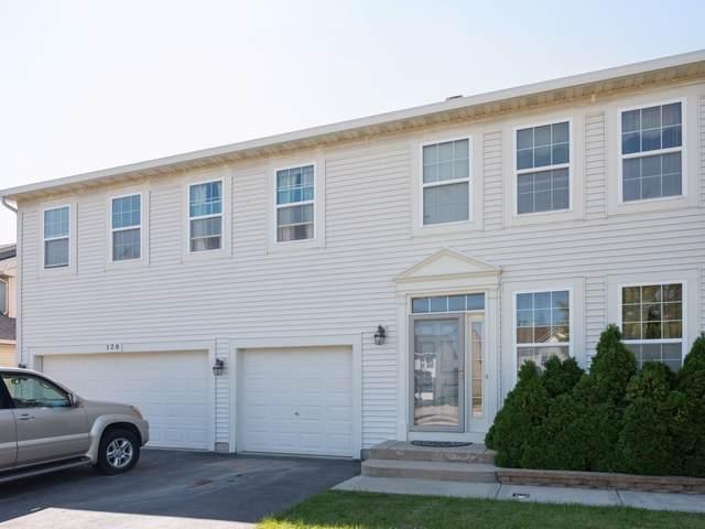 120 Ruzich Drive, Bartlett, IL 60103 (MLS #10510847) :: Angela Walker Homes Real Estate Group