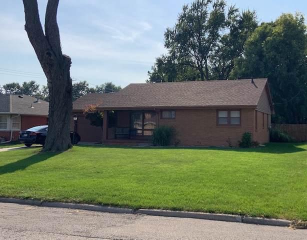 103 Eastview Drive, Normal, IL 61761 (MLS #10510950) :: BNRealty