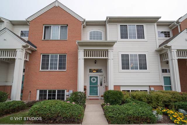 2148 Concord Drive, Mchenry, IL 60050 (MLS #10511906) :: Baz Realty Network | Keller Williams Elite