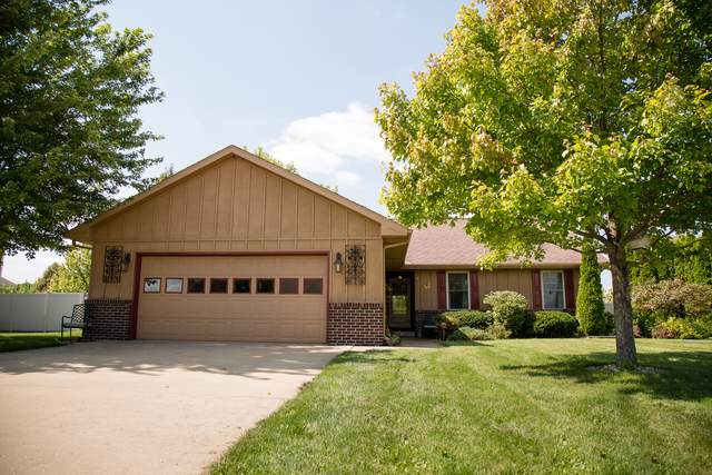 113 Claret Knoll Avenue, Oglesby, IL 61348 (MLS #10512182) :: Berkshire Hathaway HomeServices Snyder Real Estate