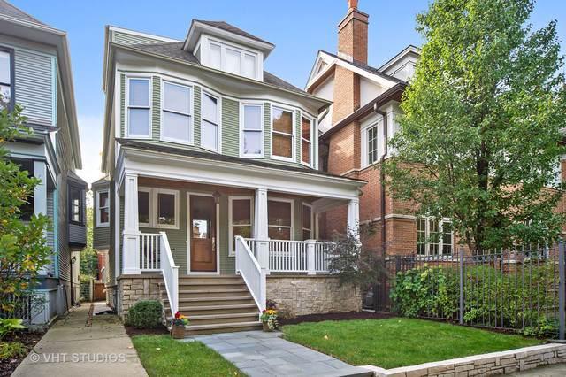 1457 Belle Plaine Avenue - Photo 1