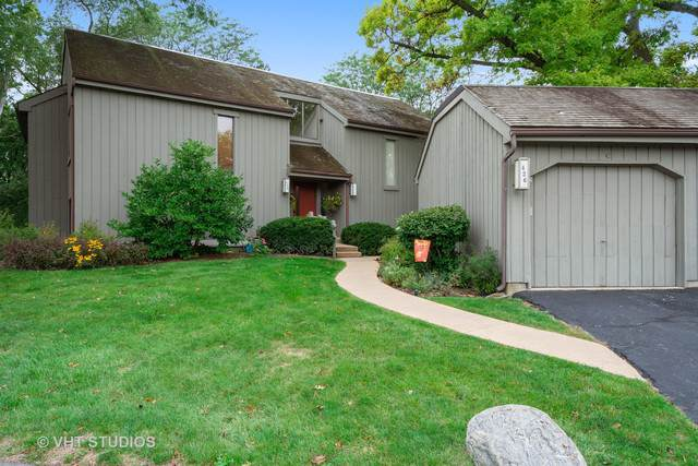 426 N Deer Trail Drive C, Lake Barrington, IL 60010 (MLS #10512589) :: Ani Real Estate