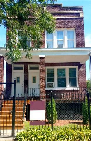5207 S Sawyer Avenue, Chicago, IL 60632 (MLS #10512643) :: The Perotti Group   Compass Real Estate