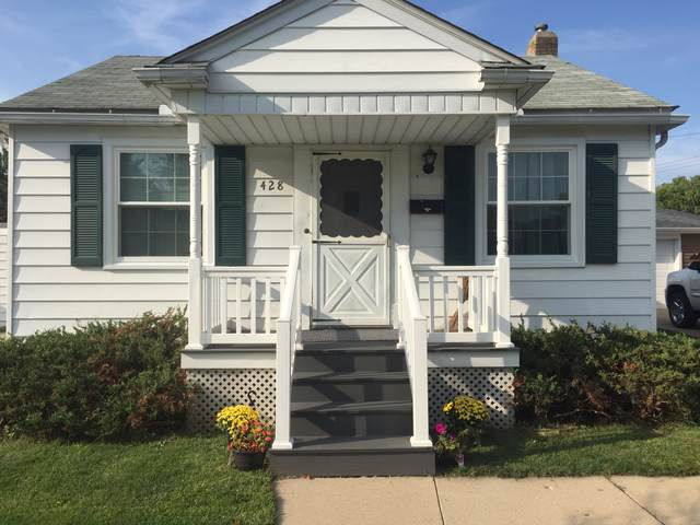 428 W 1st Street, Oglesby, IL 61348 (MLS #10512879) :: Berkshire Hathaway HomeServices Snyder Real Estate