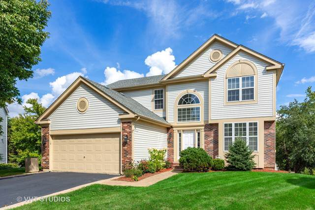 211 Buckingham Court, Grayslake, IL 60030 (MLS #10512935) :: Baz Realty Network | Keller Williams Elite