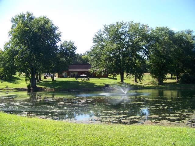 1913 E 1200 North Road, Greenup, IL 62428 (MLS #10513762) :: Ryan Dallas Real Estate