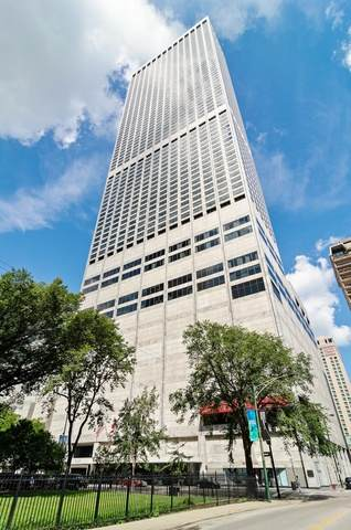 180 E Pearson Street #5207, Chicago, IL 60611 (MLS #10513824) :: Property Consultants Realty