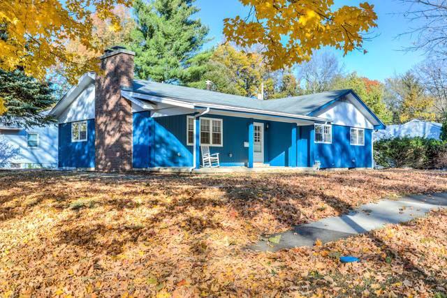 502 E Harding Drive, Urbana, IL 61801 (MLS #10513945) :: Ryan Dallas Real Estate