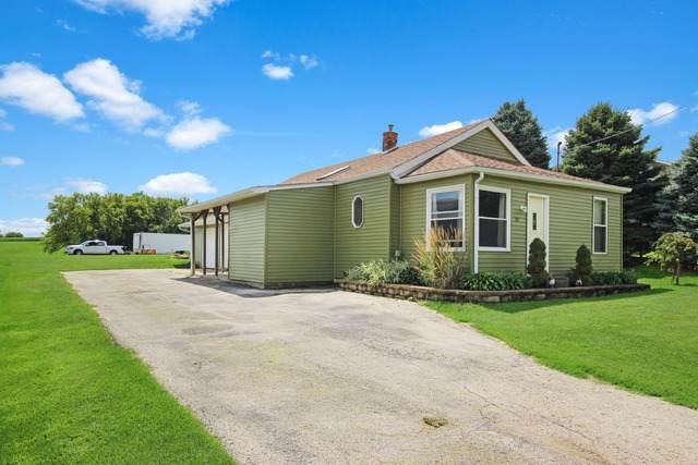 301 W Market Street, Rock City, IL 61070 (MLS #10514243) :: Ryan Dallas Real Estate