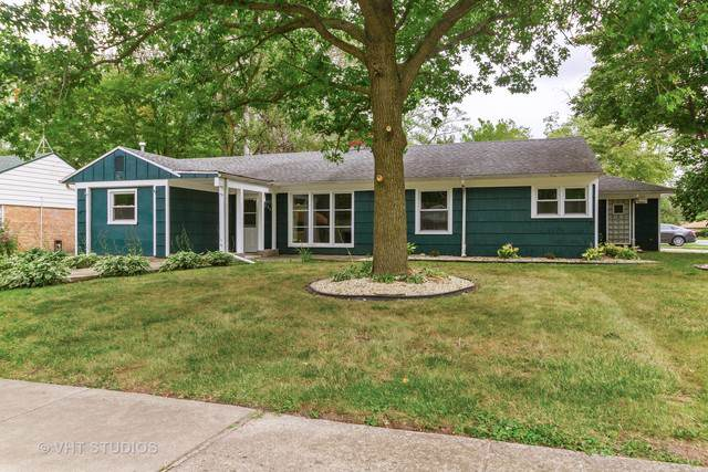 339 Neola Street, Park Forest, IL 60466 (MLS #10514250) :: Baz Realty Network | Keller Williams Elite
