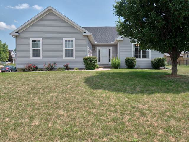 609 Shannon Drive, HEYWORTH, IL 61745 (MLS #10514595) :: Jacqui Miller Homes