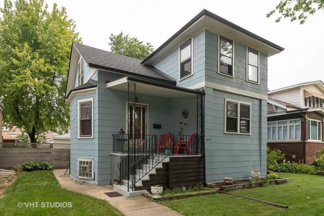 6425 Sinclair Avenue - Photo 1