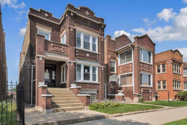 8038 S Justine Street, Chicago, IL 60620 (MLS #10515010) :: BNRealty
