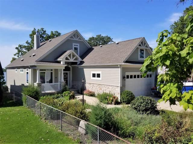 40600 N Grand Avenue, Antioch, IL 60002 (MLS #10515182) :: Suburban Life Realty