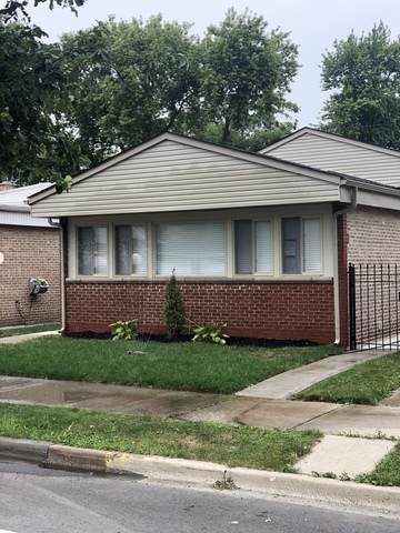 2214 E 83rd Street, Chicago, IL 60617 (MLS #10515252) :: Angela Walker Homes Real Estate Group