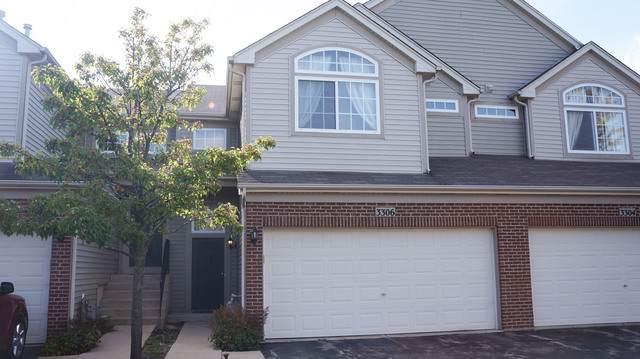 3306 Blue Ridge Drive, Carpentersville, IL 60110 (MLS #10515564) :: BNRealty